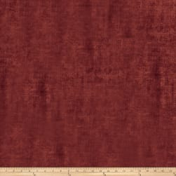Jaclyn Smith 02633 Velvet Poppy Fabric