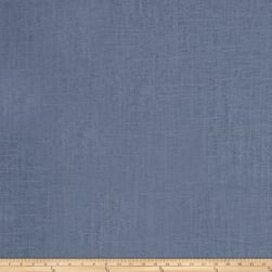 Jaclyn Smith 02636 Linen French Blue Fabric