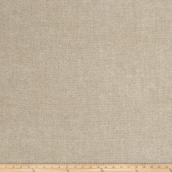 Trend 02890 Basketweave Blackout Drapery Flax