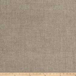 Trend 02890 Basketweave Blackout Drapery Mushroom Fabric