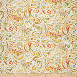 Trend 03056 Outdoor Orange Grove Fabric