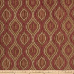 Trend 03158 Crinkle Jacquard Spice Fabric