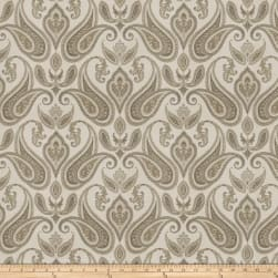 Trend 03171 Jacquard Charcoal Fabric