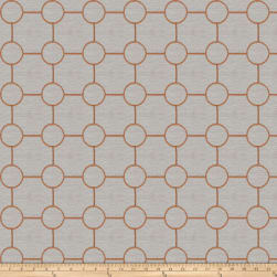 Vern Yip 03185 Silver Sunset Fabric