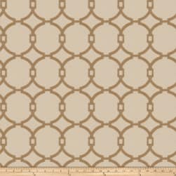 Vern Yip 03186 Tan Canvas Fabric