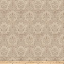 Trend 03205 Jacquard Natural Fabric