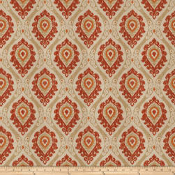 Trend 03206 Linen Tigerlily Fabric