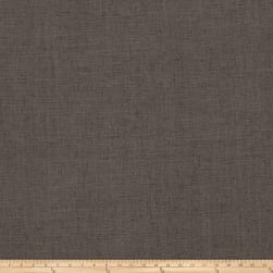 Trend 03211 Linen Charcoal Fabric