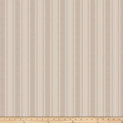 Trend 03241 Shantung Stripes Pristine Fabric