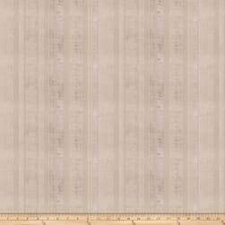 Trend 03291 Chenille Stripes Nickel Fabric