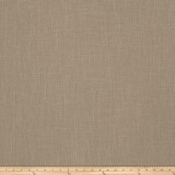 Trend 03348 Faux Linen Sheen Biscuit Fabric