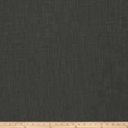 Trend 03348 Faux Linen Sheen Licorice Fabric
