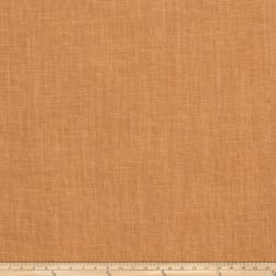 Vern Yip 03351 Linen Blend Solid Gold Fabric