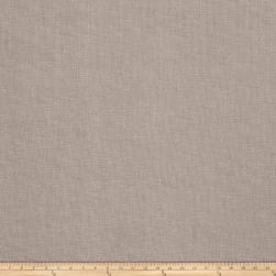 Vern Yip 03351 Linen Blend Solid Quarry Fabric