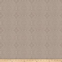 Vern Yip 03354 Woven Pewter Fabric