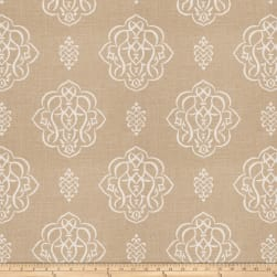Vern Yip 03368 Linen Natural Fabric