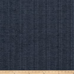 Trend 03422 Chenille Upholstery Midnight Fabric
