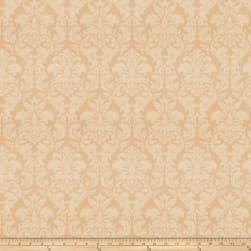 Trend 03483 Satin Jacquard Damask Cream Fabric