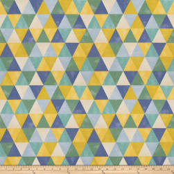 Trend 03805 Outdoor South Seas Fabric