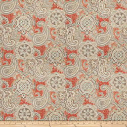 Trend 03806 Outdoor Cinnabar Fabric