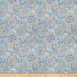 Trend 03806 Outdoor Lagoon Fabric