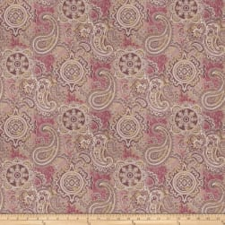 Trend 03806 Outdoor Mulberry Fabric