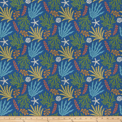 Trend 03808 Outdoor Pacific Fabric