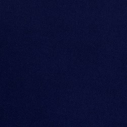 Kaufman Jetsetter Stretch Twill 7.5 Oz Navy Fabric