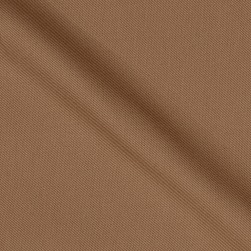 Kaufman Jetsetter Stretch Twill 7.5 Oz Taupe Fabric