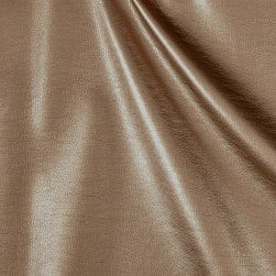 Richloom Tough Vinyl Benatar Copper Fabric