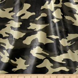 Richloom Tough Vinyl Convoy Camo Fabric