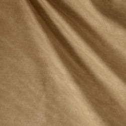 Richloom Tough Faux Leather Supima Latte Fabric