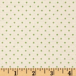 Cotton + Steel Add It Up Lollipop Fabric