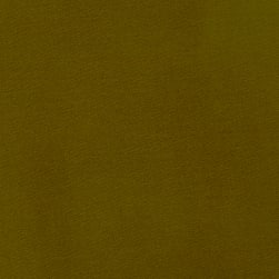 Kaufman Fineline Twill 4.9 Oz Moss Green Fabric