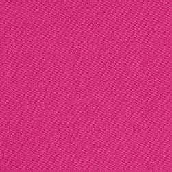 Kaufman Fineline Twill 4.9 Oz Bright Pink Fabric