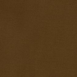 Kaufman Fineline Twill 4.9 Oz Mocha Fabric