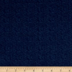 "Basically Wide 108"" Quilt Back Thatch Navy"