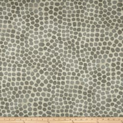 Genevieve Gorder Puff Dotty Steam Fabric