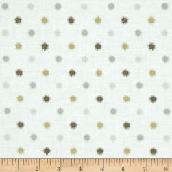 Flint Sunburst Dots Multi