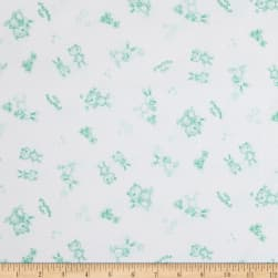 Beaux Be Be Playtime Mint Fabric