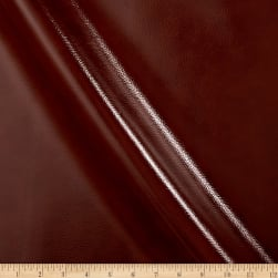 P/Kaufmann Churchill Downs Faux Leather Spice Fabric