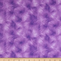 Timeless Treasures Viola Texture Orchid Fabric
