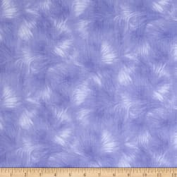 Timeless Treasures Viola Texture Wisteria Fabric