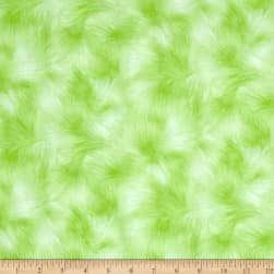 Timeless Treasures Viola Texture Celery Fabric