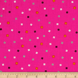 Michael Miller Bake Shop Petit Fours Jam Fabric