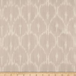 Dream Weaves Ikot Net Light Gray Fabric