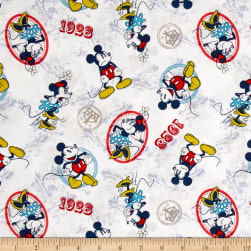 Disney Mickey & Minnie Vintage Mickey and Minnie