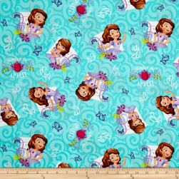 Disney Sofia the First Sofia the Power of