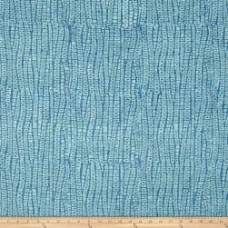 Wilmington Batiks Stepping Stones Blue Fabric