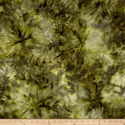 Wilmington Batiks Mottle Taupe Fabric